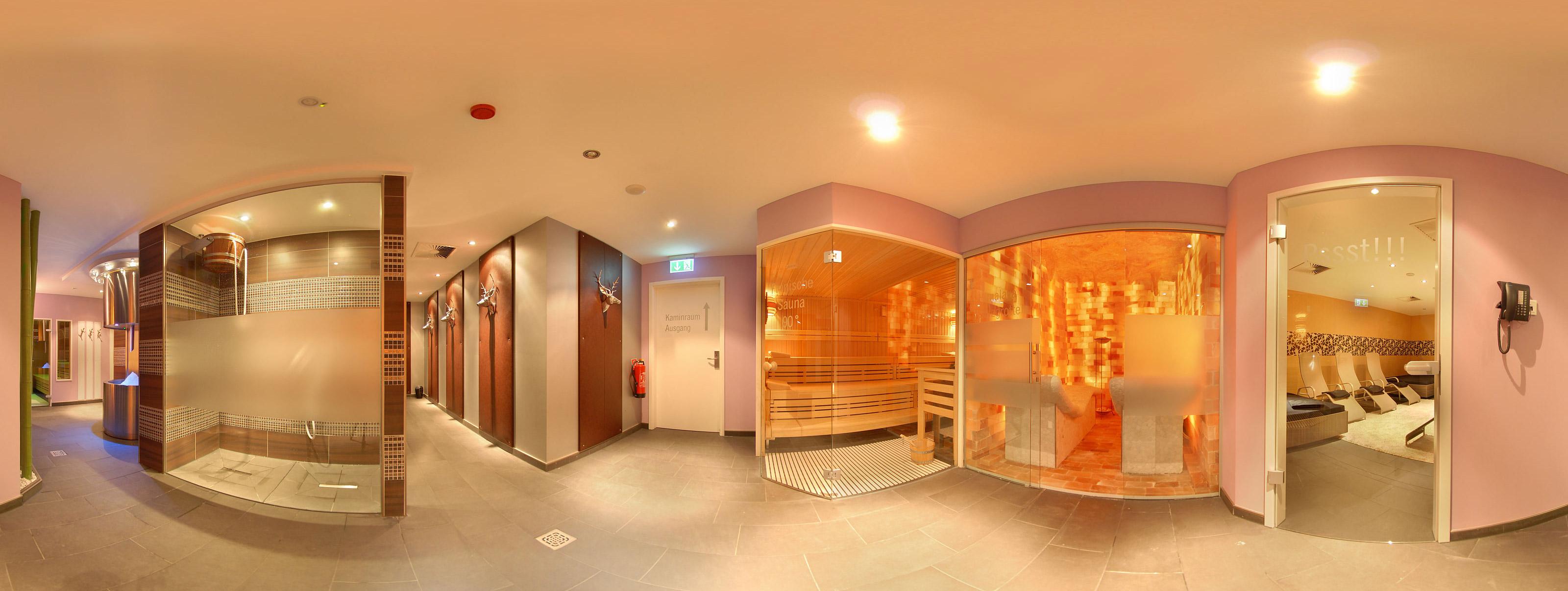 Wellness und freizeit m glichkeiten auf langeoog hotel kolb for Retro design hotel