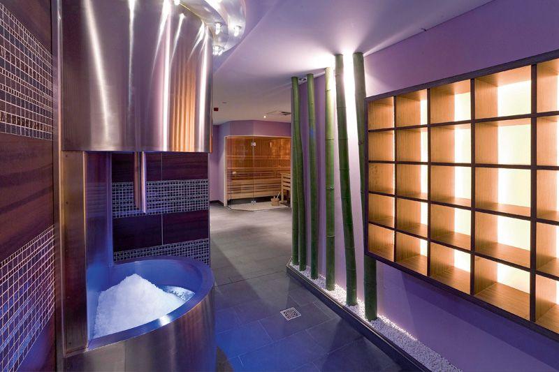 Wellness und freizeit m glichkeiten auf langeoog hotel kolb for Designhotel langeoog